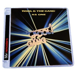 Kool and the Gang - As One