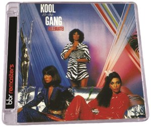 Kool and the Gang - Celebrate