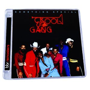 Kool and the Gang - Something Special