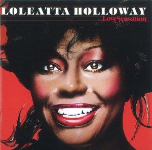 Loleatta Holloway - Love Sensation