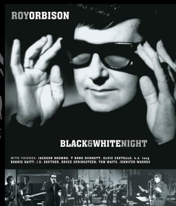 Roy Black and White Night