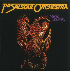 Salsoul Orchestra - Magic Journey