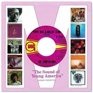 The Complete Motown Singles Volume 12B
