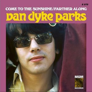 Van Dyke Parks - Come to the Sunshine