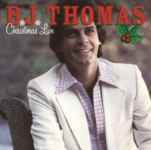 B.J. Thomas - Christmas Live