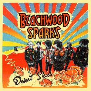 Beachwood Sparks - Desert Skies