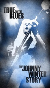 Johnny Winter - True to the Blues