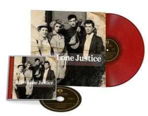 Lone Justice