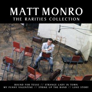 Matt Monro - Rarities Collection