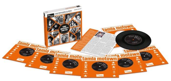 Motown 7s