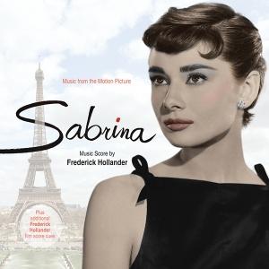 Sabrina OST