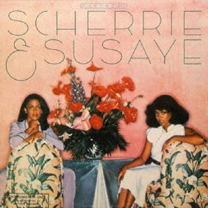Scherrie and Susaye - Partners