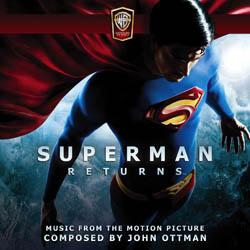 Superman Returns OST