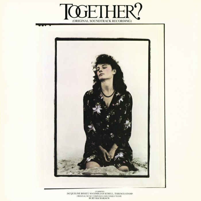 Together OST CD