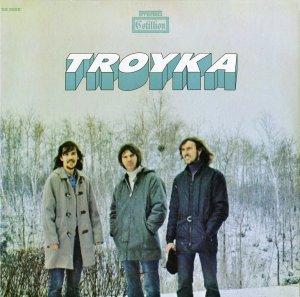 Troyka