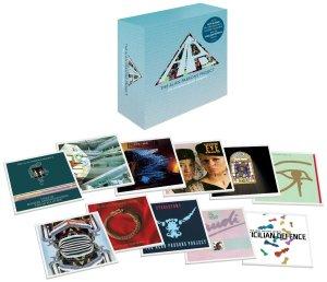 Alan Parsons Project - Complete