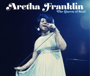 Aretha - Queen of Soul