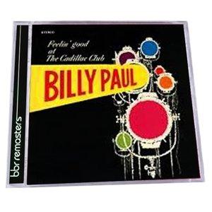 Billy Paul - Cadillac Club