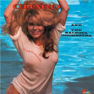 Charo and Salsoul Orchestra