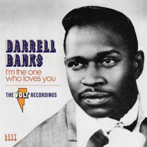 Darrell Banks - Volt