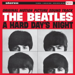 Hard Day's Night OST