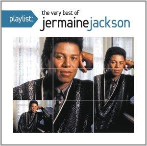 Jermaine Jackson - Playlist