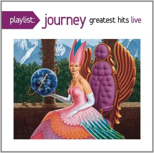 Journey - Live Playlist