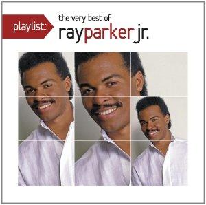 Playlist - Ray Parker Jr.
