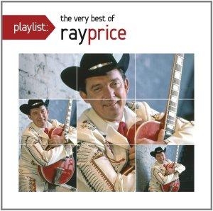 Playlist - Ray Price