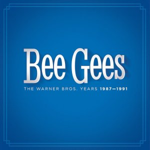 Bee Gees - Warner Bros. Years