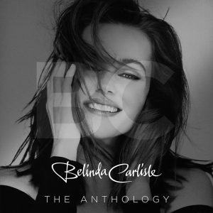 Belinda Anthology front