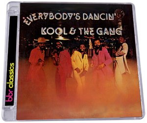 Kool and the Gang - Everybody's Dancin'