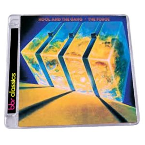 Kool and the Gang - The Force