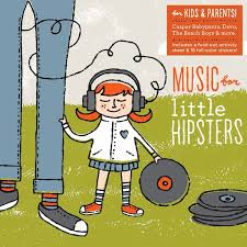 Music for Little Hipsters