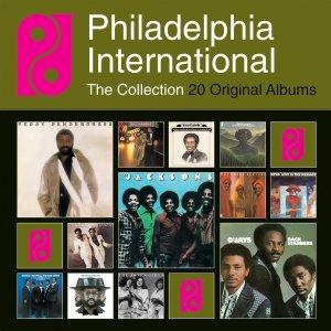 Philadelphia International Box