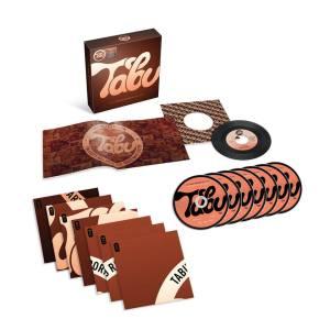 Tabu box