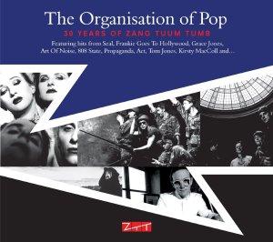 The Organisation of Pop