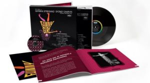 Funny Girl Box Set