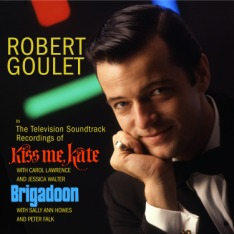Goulet Brigadoon-Kiss Me Kate