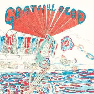 Grateful Dead - Hampton Coliseum