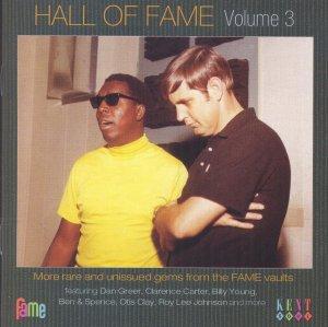 Hall of Fame Volume 3