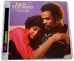 Leon Haywood - Naturally