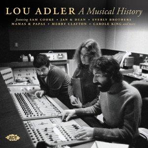 Lou Adler - A Musical History