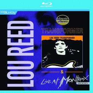Lou Reed BD