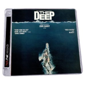 The Deep OST