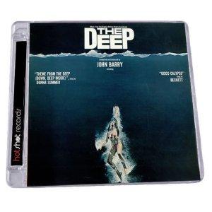 The Deep OST