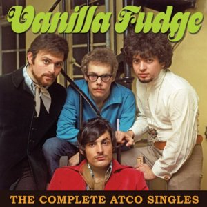 Vanilla Fudge Atco Singles