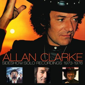 Allan Clarke - Sideshow