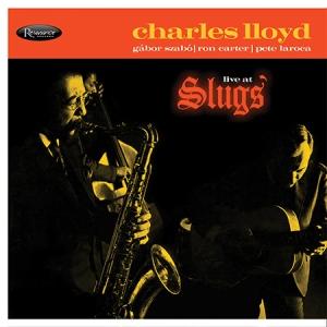 Charles Lloyd - Slugs