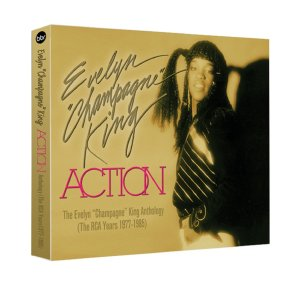 Evelyn Champagne King Anthology